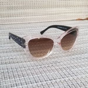 Coach Cat Eye Sunglasses